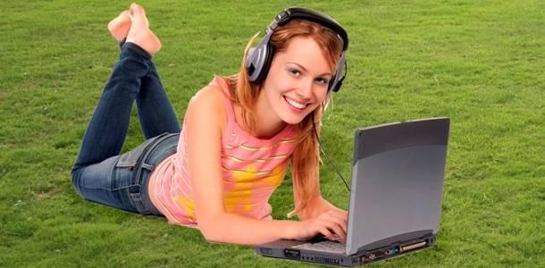 Изучение английского онлайн позволяет Вам самостоятельно строить расписание и выбирать интенсивность занятий.